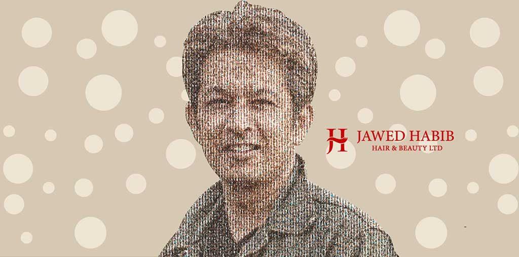 Jawed Habib Hair & Beauty Salon Mumbai & Surat City