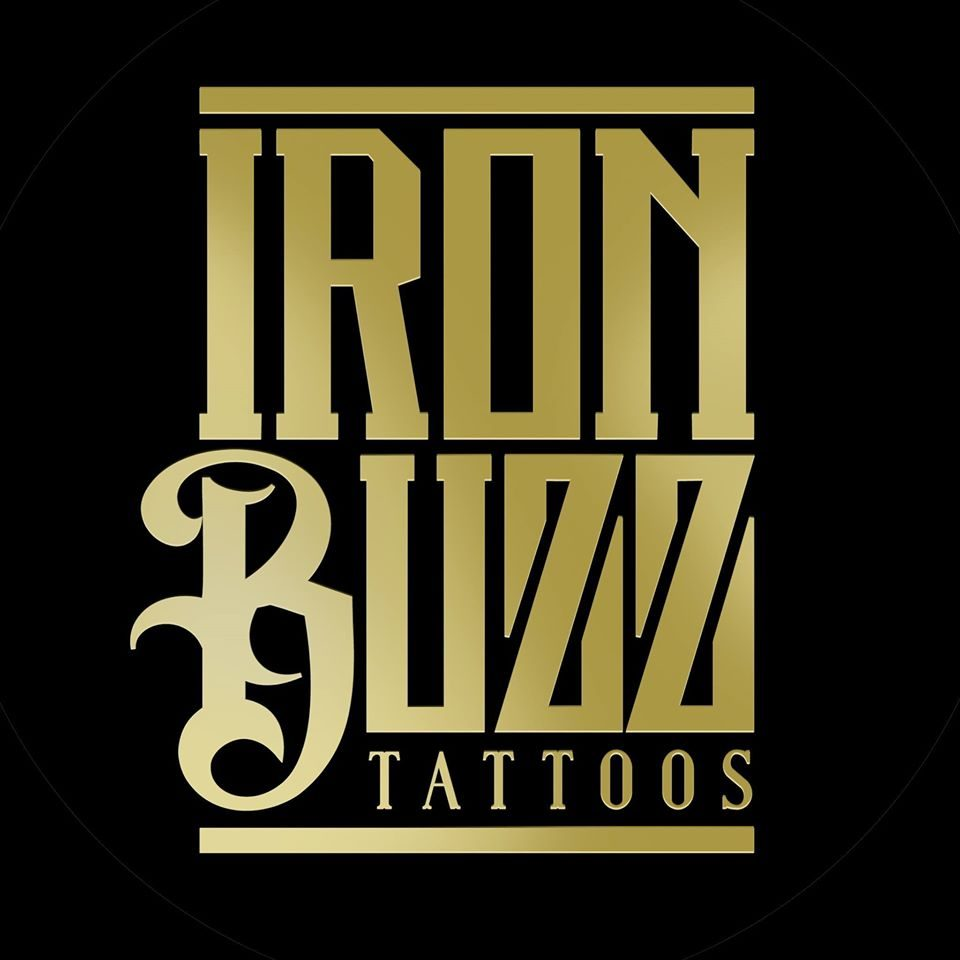 Iron Buzz Tattoos & Art Studio Mumbai, India