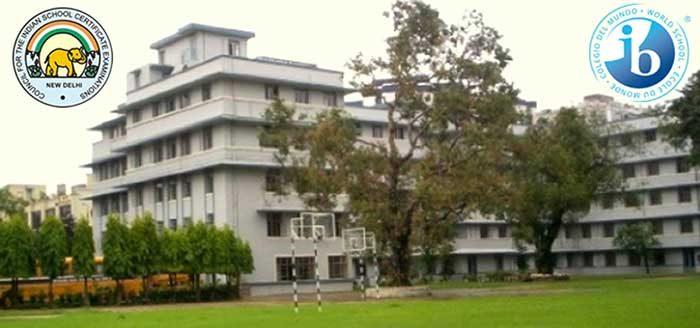 Modern High School for Girls in Kolkata