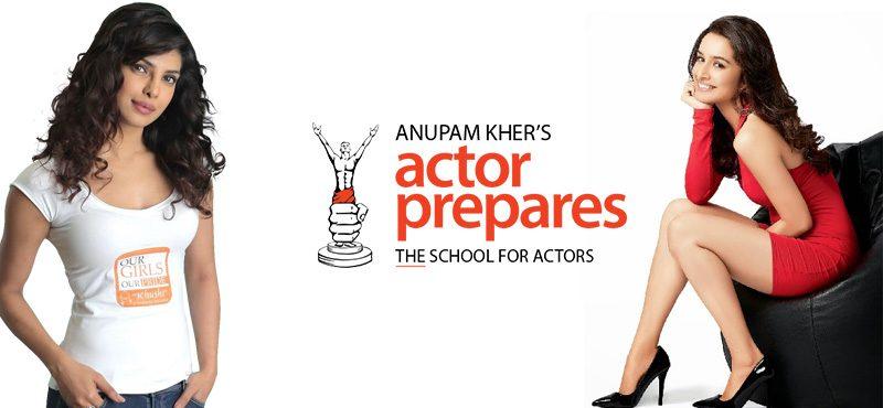 Actor Prepares - The School for Actor (Andheri Branch) Bombay