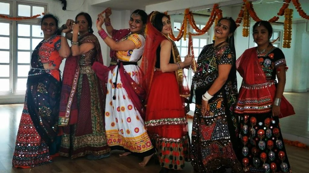 Teens Dance Academy & Studios at Mumbai