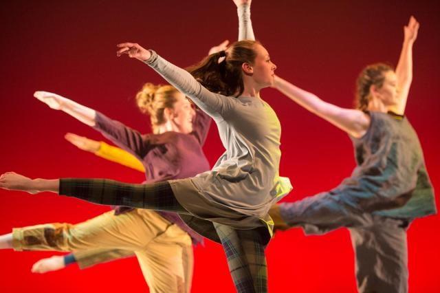 Global Network Dance Education Services London   World Top Dance Classes