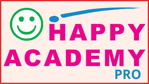 Happy Academy-GPSC PSI BANK TALATI SACHIVALAY CLERK SSC RAILWAY LIC GOVT coaching class in vadodara