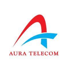 Aura Telecom Best Girls Job Career Center surat