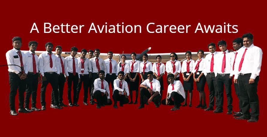 Fly Air Aviation Academy Hyderabad