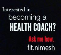 Nimesh Kapadia - Herbalife Wellness Coach Bardoli