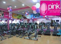 Womens Gym in Chennai - Pink Fitness - Ladies Gym Anna Nagar
