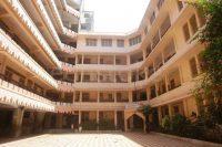 Anjuman I Islam's Saif Tyabji Girls High School and Junior College Mumbai