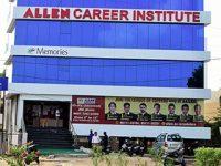 ALLEN Career Institute, Surat.