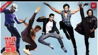 Dancing tichar Bollywood setup faizan Michael Pakistan