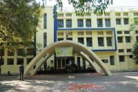 Government Polytechnic College For Girls Ahmedabad