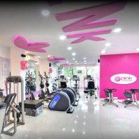 Pink Fitness - Ladies Gym Tamil Nadu