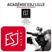 School of Journalism in Lille France
