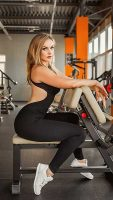 Find Girls Gym Fitness JustDial - Anytime Fitness Rohini Sector-10 Delhi Ladies Gym