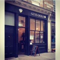 Guys - Dolls Parlour London