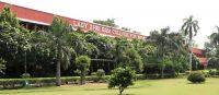 Lady Shri Ram College for Women Delhi