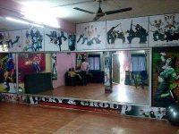 Lucky & Group Dance & Karate Company Surat