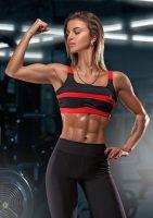Sulekha.Com Pink Fitness - Ladies Gym Ashok Nagar, College Girls Fitness Model