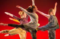 Global Network Dance Education Services London | World Top Dance Classes
