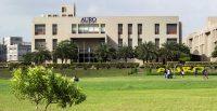 AURO UNIVERSITY | Best Journalism College in Surat