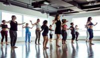 James and Alex Studios Dance Studio in Dubai