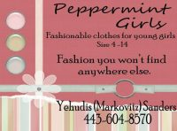 Peppermint Girls Store in Pune