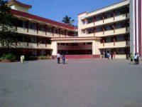 Mary Immaculate Girls' High School Mumbai