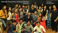 Naresh Panchal's MUMBAI ACTING INSTITUTE Mumbai