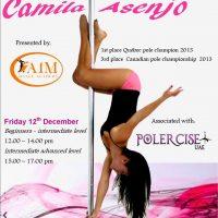 AIM Dance Academy Dubai Best Dance Institute