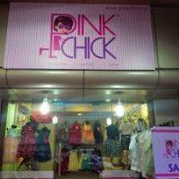 Pink Chick Store Irla Mumbai