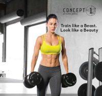 VIE Ladies Gym Subhash Nagar, Delhi 110027 Top Fitness Center