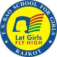 TN Rao School for Girls Rajkot