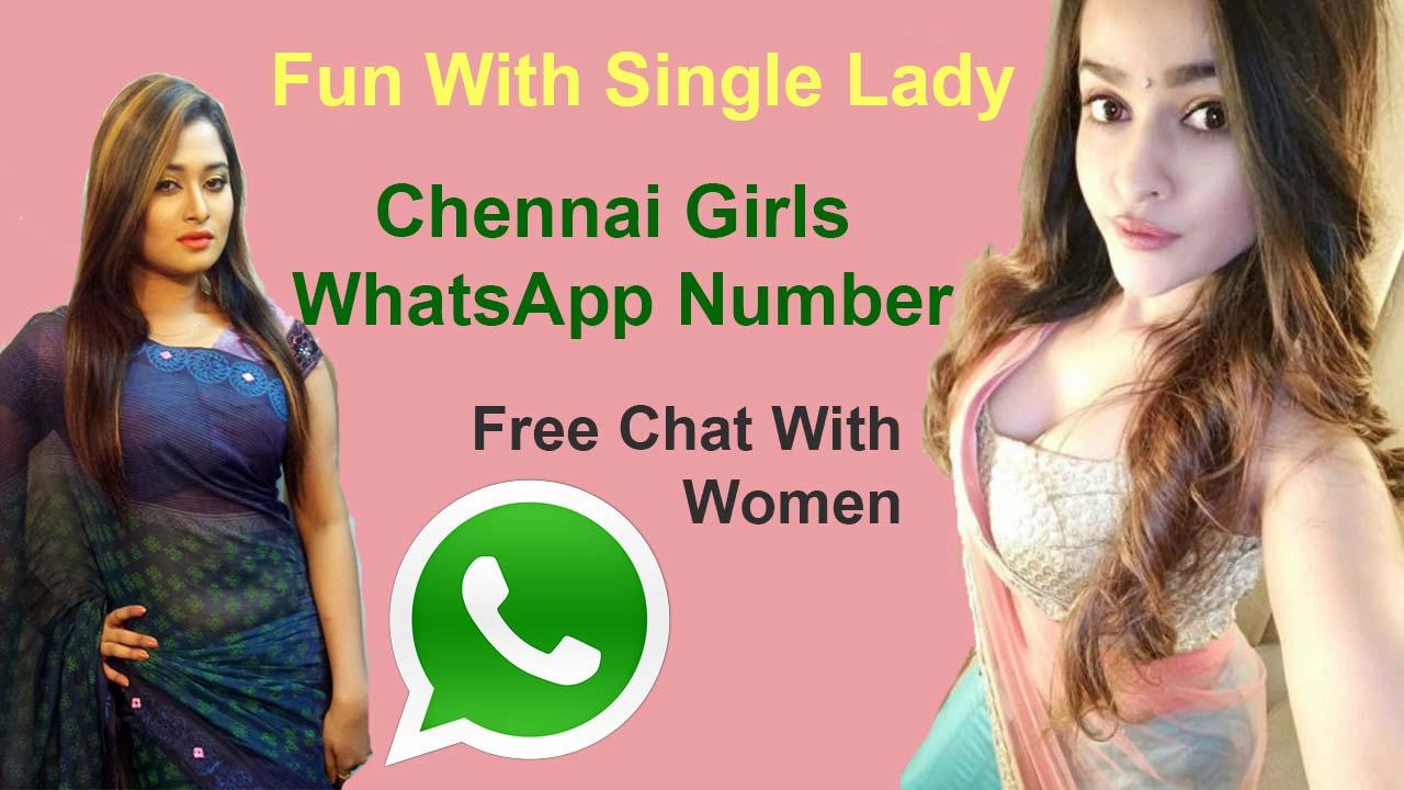 Chennai Girls WhatsApp Number List 2020 – Indian Hindu Young Ladkiyo Ka Mobile no